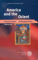 America and the Orient