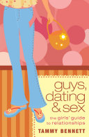 Guys, Dating, and Sex