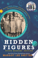Hidden Figures Young Readers  Edition Book