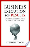 Business Execution for RESULTS