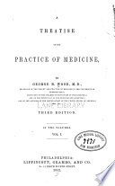 A Treatise on the practice of medicine v.1