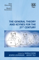 The General Theory and Keynes for the 21st Century [Pdf/ePub] eBook