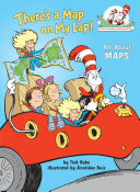 There's a Map on My Lap! [Pdf/ePub] eBook