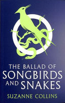 The Ballad of Songbirds and Snakes Book PDF