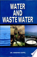 Water   Waste Water Book