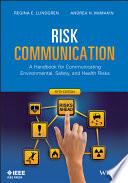 Risk Communication Book PDF