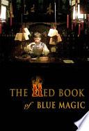 The Red Book of Blue Magic Book PDF