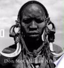 Don McCullin in Afrika