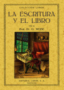 La escritura y el libro