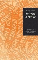 Pdf The Truth in Painting Telecharger