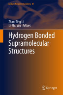 Hydrogen Bonded Supramolecular Structures ebook