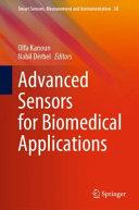 Advanced Sensors for Biomedical Applications