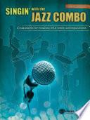 Singin  with the Jazz Combo  Alto Saxophone