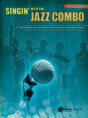 Singin' with the Jazz Combo (Alto Saxophone)