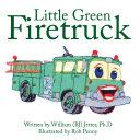 Little Green Firetruck
