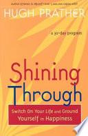Shining Through Book