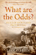 What are the Odds? Pdf/ePub eBook
