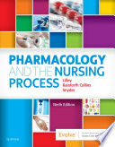 """Pharmacology and the Nursing Process E-Book"" by Linda Lane Lilley, Shelly Rainforth Collins, Julie S. Snyder"