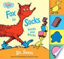 Fox in Socks  Bricks and Blocks