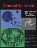 Anunnaki Homeworld