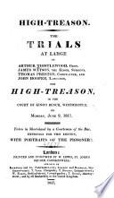 High-treason