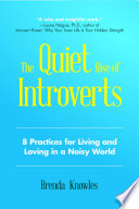 The Quiet Rise of Introverts Book