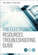The Electronic Resources Troubleshooting Guide Book