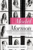 Model Mormon