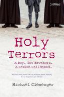 Holy Terrors Pdf/ePub eBook