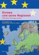 Europa und seine Regionen