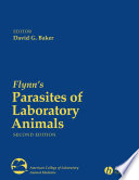 Flynn S Parasites Of Laboratory Animals