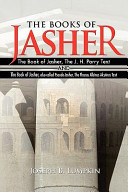 The Books of Jasher ebook