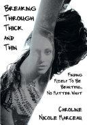 Breaking Through Thick and Thin Pdf/ePub eBook