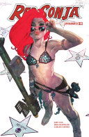 Red Sonja  Vol  4   13