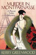 Murder in Montparnasse [Pdf/ePub] eBook