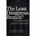 The Least Dangerous Branch?
