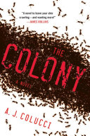 The Colony ebook