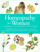 Homeopathy for Women