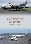 Prestwick Airport Through Time Pdf/ePub eBook