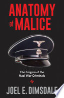 Anatomy of Malice Book