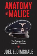 Anatomy of Malice [Pdf/ePub] eBook