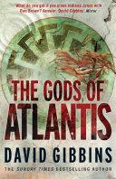 The Gods of Atlantis Pdf/ePub eBook