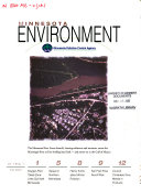 Minnesota Environment