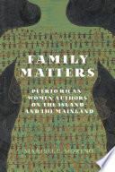 Family Matters Book PDF