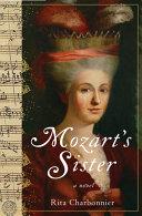 Mozart's Sister Pdf/ePub eBook