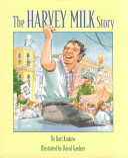 The Harvey Milk Story Book PDF