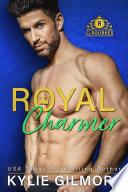 Royal Charmer  The Rourkes Series  Book 4