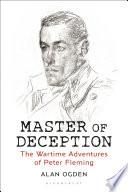 Master of Deception Book