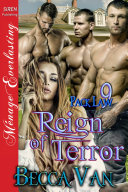 Pack Law 9  Reign of Terror