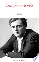 Jack London  Complete and Unabridged Six Novels Hardcover 2006